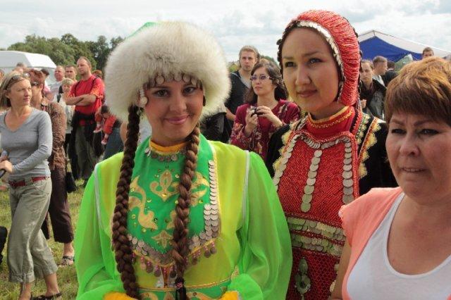 Bialowieza u. Knyszyn Urwald, Tataren Pfad